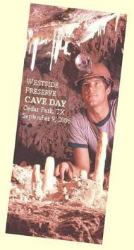 Cave Day